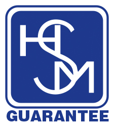 Hamrick - Guarantee