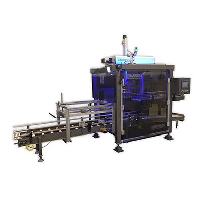 Pick & Place Machinery