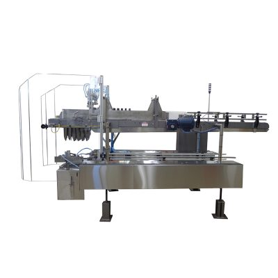 Hamrick - Model 900 Case Packer