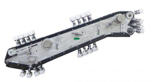 Hamrick - VQC Uncaser module