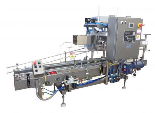 Hamrick - CS30 Case Sealer