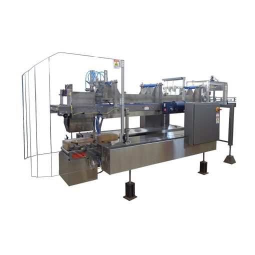 300D-1 Hamrick Packaging Systems