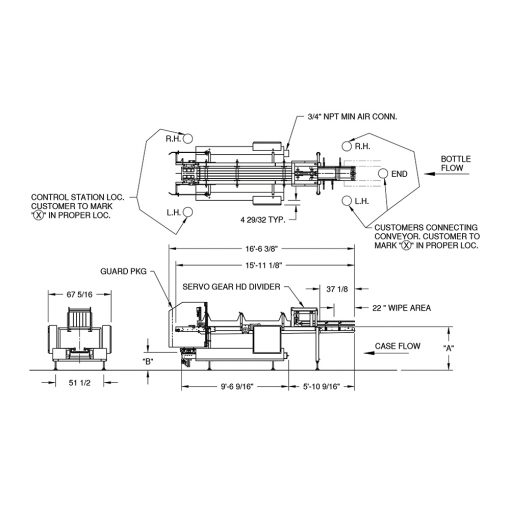 300D-Drawing Hamrick Packaging Systems