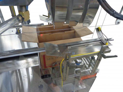 Hamrick - 360D Case Lift with 4-Flap Control