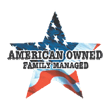 American Owned, Family Managed