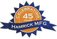 Hamrick 45th Anniversary